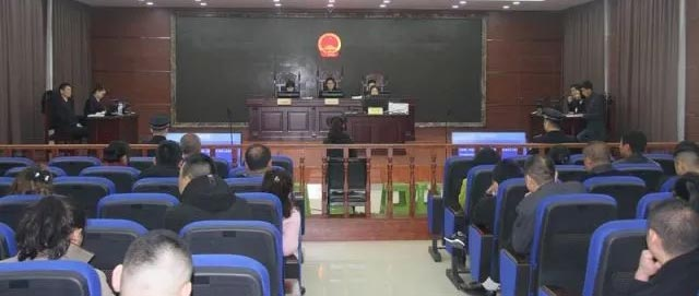 梅河口法院:骗局花样百出,谨防电话诈骗